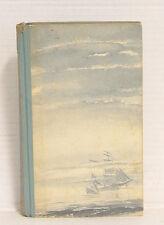 Strandgut, Cor Bruijn, Roman 1951