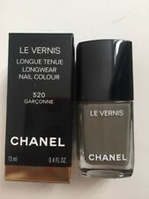 CHANEL VERNIS A ONGLE NAIL COLOUR #522*LOT MAQUILLAGE#LTD EDITION*SMALTO*VARNISH