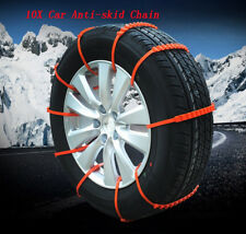 Car Snow Chains & Socks for sale | eBay