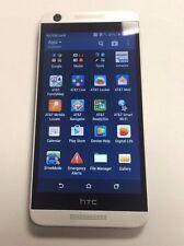 HTC Desire 626 - 16GB - Marine White (AT&T) Unlocked Smartphone - BAD WI-FI