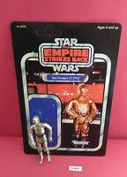 STAR WARS C 3PO - THE ORIGINAL TRILOGY COLLECTION - VINTAGE - 2004 - R 4029