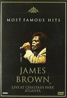 James Brown-Chastain Park [Edizione: Regno Unito] - DVD DL000220