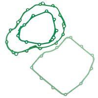 Crankcase Stator Clutch Oil Pan Cover Gasket Kit For Honda CBR600F4 1999-2006
