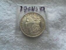 1904 O Morgan Silver Dollar AU +