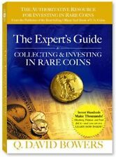 Expert's Guide to Collecting and Investing in Rare Coin