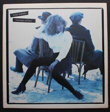 "Tina Turner Capitol Late Vinyl LP 1989 ""Foreign Affair"""