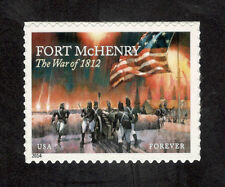 4921 Fort McHenry US Single Mint/nh (Free shipping offer)