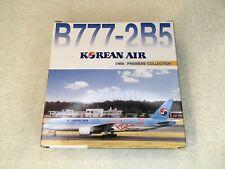 "DRAGON WINGS 55425 Korean ""World Cup"" B777-2B5 , 1/400 Scale, NIB, MIB"