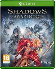 Shadows Awakening (XBOX) Legendary Armor DLC KEY CODE USA/CAN/MEX