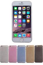 Eloja® iPhone 6 Hülle TPU (4,7) Cover Case Glitzer Glitter