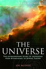 A Brief History of the Universe: From Ancient Babylon to the Big Bang