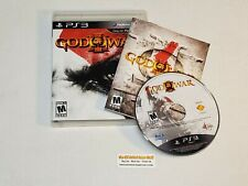 God of War III - Complete PlayStation 3 PS3 Game