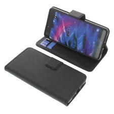 Tasche für MEDION Life X5004 Smartphone BookStyle Schutzhülle Handytasche Buch