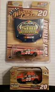 Winners Circle NASCAR Stock Car -1:64 Scale DAYTONA 500 -50 YEARS 2008 Car Lot
