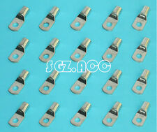 20 PACK BATTERY LUGS TERMINALS SUITS 0 B&S CABLE WIRE 10MM STUD SIZE SC50-10