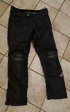 Motorradkleidung Motorradhose Textil Gr.56