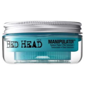 TIGI Bed Head 57g Manipulator Texture Paste -Hold: Firm, Texture: Maximum,  Fini