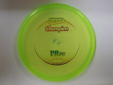 Innova Champion Vroc Green w/ Rainbow stamp Max Weight 180g -New
