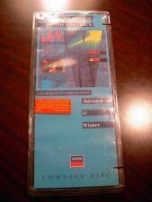 Thomas Wilbrandt Electric V. (autumn & winter) [CD]
