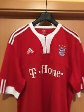 FC Bayern Münchenaltes Trikot Saison 2009/10 T-Home   Gr.XXL