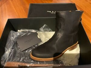 Rag & Bone Holly Ankle Boot Made in Italy Size 35 - Brand New