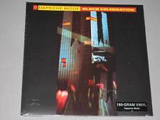 DEPECHE MODE  Black Celebration  180g LP gatefold New Sealed Vinyl