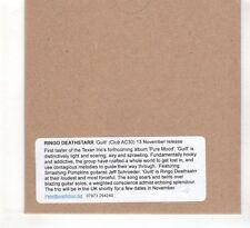 (HE878) Ringo Deathstarr, Guilt - DJ CD