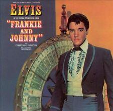 PRESLEY ELVIS - Frankie Johnny - CD - Box Set Import - *BRAND NEW/STILL SEALED*