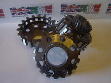 Vespa Cosa Clutch 22 Tooth Drive Cog - for Late 8-spring PXdisc 125/150 Upgrade