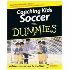 Coaching Soccer for Dummies by National Alliance for Youth Sports Staff