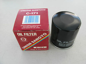 UNION SANGYO ENGINE OIL FILTER (#C171 / 08922-02011A)