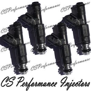Bosch Combustible Inyectores Para 1998-2000 Dodge Caravan 2.4L I4 98 99 00 2.4