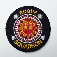 "STAR WARS - Rebel ""ROGUE SQUADRON"" Pilot Uniform Patch"