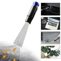 Dust Brush Cleaner Dirt Remover Universal Vacuum Attachment Home Office Tool