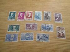 France 1938-1939 - catalogue value £55+ -  Ref LV28
