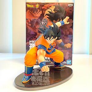 Banpresto Dragon Ball Z Super FES Vol.14 Anime Figure Toy Son Goku BP17440