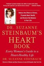 Dr. Suzanne Steinbaum's Heart Book: Every Woman's Guide to a-ExLibrary