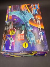Star Trek The Next Generation Klingon Attack Cruiser. Playmates 1993