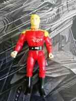 Flash Gordon Defenders of the Earth Vintage Toy Action Figure 1986 King