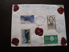 FRANCE - enveloppe 1964 (B11) french