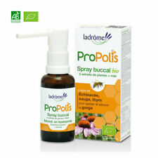 Ladrôme - Spray buccal à la Propolis bio 30ml