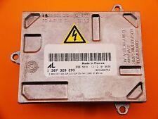 Original Xenon Ballast Control Unit Audi A3 8P1 A4 8EC 1307329115 8E0907391B NEW