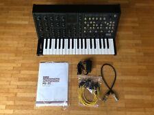 Korg MS-20 mini Monophonic Synthesizer - Neuwertig