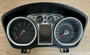 GENUINE FORD FOCUS C-MAX KUGA PETROL SPEEDO CLOCK CLUSTER DIALS 8V4T-10849-KE