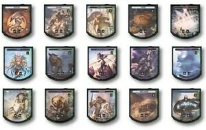 UltraPro Relic Token   Relentless Collection Life Counter   MTG Magic Gathering