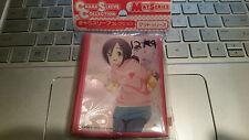 Chara Sleeve Collection Mat Series Hanayamata Naru (No.MT073)
