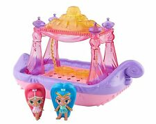 Shimmer And Shine Swing et Splash GENIE Bateau * Brand New *