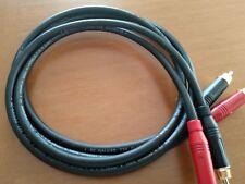 Cavo di segnale rca Sommer Cable Galileo 238 plus