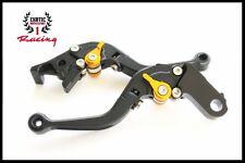 Brake Clutch Levers  Honda CB900 919 2002-07 CB600F Hornet 1998-06 Short folding
