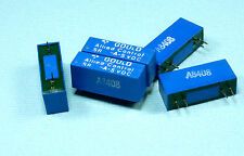 Gould Allied Control 5vdc Relay SPST, Miniature